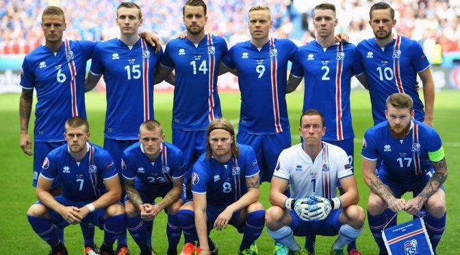 Leikdagur: Ísland – Finnland