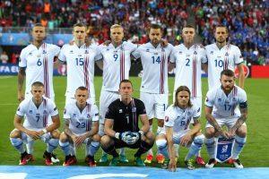 Ísland 1