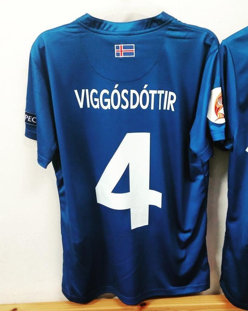 Viggósdóttir