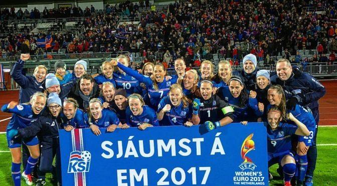 A-landslið kvenna: leikur gegn Brasilíu og EM framundan