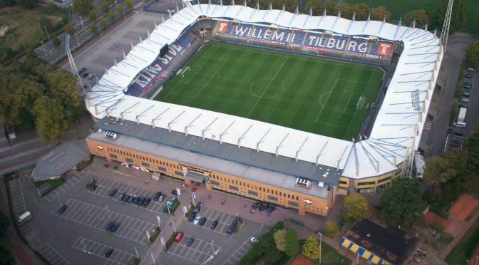 Vellirnir: Koning Willem II Stadion