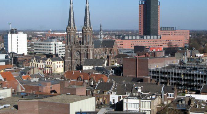 Borgarpistill: Tilburg