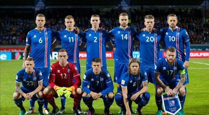 Leikdagur: Finnland – Ísland
